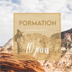 Formation Photo 10 jours
