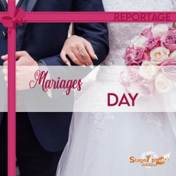 Mariage day